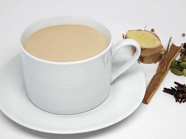Chai Spiced tea-Chai ya Viungo