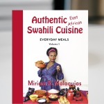 Authentic East African Swahili Cookbook